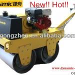 Mini compacteur pouvant être acquis entre $ 100 et 1000, visible sur le site Alibaba.com