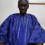 Serigne Modou Kane Notable aux Parcelles assainies mandataire de plusieurs Khalifs Généraux de Touba à Dakar depuis Serigne Abdoul Ahad Mbacké.