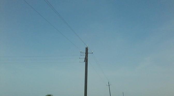 A propos des remises de courant après une coupure d'électricité